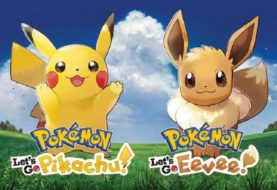 Ya está disponible la demo de Pokémon: Let's Go, Pikachu! y Pokémon: Let's Go, Eevee!