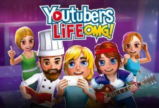 Youtubers Life OMG! tendrá edición física para Nintendo Switch