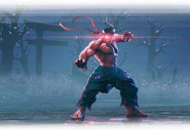 Kage se incorpora como nuevo luchador a Street Fighter V: Arcade Edition