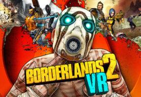Lanzamiento: Borderlands 2 VR