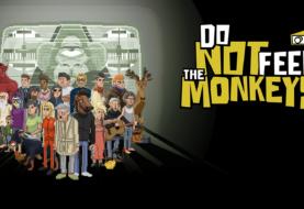 Análisis: Do Not Feed The Monkeys