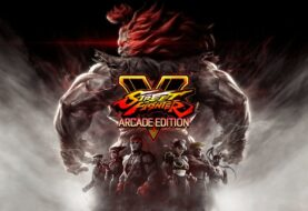 Street Fighter V inicia periodo de prueba gratuita