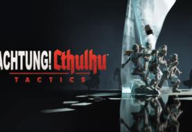 Achtung! Cthulhu Tactics se lanzará en Switch el 24 de enero
