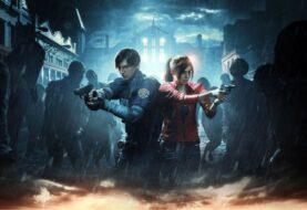 Análisis: Resident Evil 2