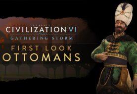 Solimán liderará a los Otomanos en Sid Meier's Civilization VI: Gathering Storm