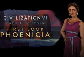 Dido liderará Fenicia en Sid Meier's Civilization VI: Gathering Storm