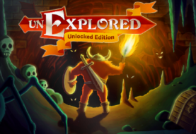 Unexplored: Unlocked Edition llegará a PlayStation 4 y Xbox One en febrero
