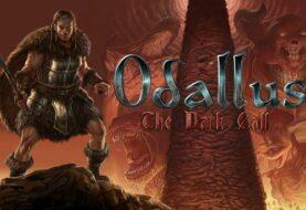 Odallus: The Dark Call debutará en consolas muy pronto