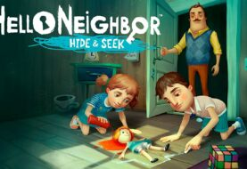 Análisis: Hello Neighbor: Hide and Seek