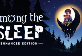 Among the Sleep -Enhanced Edition- llegará en formato físico y digital a Switch durante el 2019