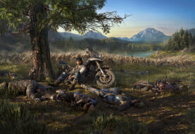 Ya disponible el nuevo DLC gratuito de Days Gone