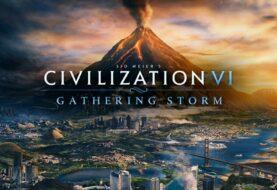 Sid Meier's Civilization VI: Gathering Storm presenta en vídeo algunas de sus nuevas características