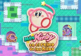 Kirby vuelve a Nintendo 3DS en marzo