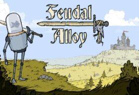 Lanzamiento: Feudal Alloy