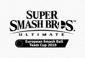 Nintendo anuncia el European Smash Ball Team Cup