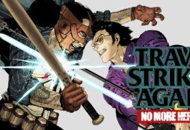 Análisis: Travis Strikes Again: No More Heroes
