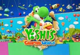 Análisis: Yoshi's Crafted World