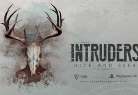 Intruders: Hide and Seek llega mañana a PlayStation 4