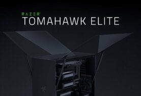 Razer presenta sus nuevos modelos de cajas para PC
