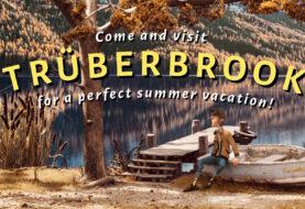 La edición física de Trüberbrook llegará a España en marzo
