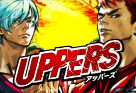 Uppers llegará en formato físico a Playstation 4