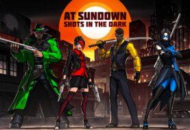 Lanzamiento: At Sundown: Shots In The Dark
