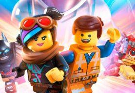 Lanzamiento: La LEGO película 2: el videojuego