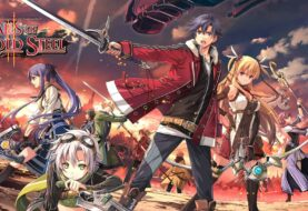 Meridiem Games nos traerá las ediciones físicas de The Legend of Heroes: Trails of Cold Steel I y II