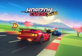 Análisis: Horizon Chase Turbo