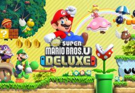 Análisis: New Super Mario Bros. U Deluxe