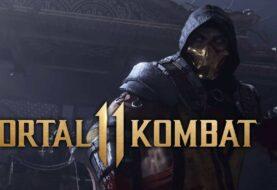 Nuevo tráiler de Mortal Kombat 11