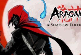 Aragami llegará a Nintendo Switch el 21 de febrero