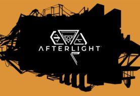 Afterlight muestra su teaser de presentación