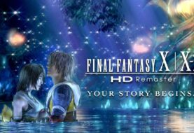Nuevos vídeos y detalles de Final Fantasy X / X-2 HD Remaster y Final Fantasy XII The Zodiac Age