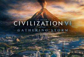 Lanzamiento: Sid Meier's Civilization VI: Gathering Storm