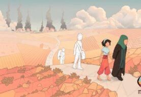 El emotivo título español Massira llegará a PlayStation 4 el 20 de febrero