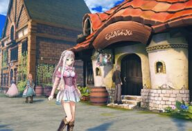 Atelier Lulua: The Scion of Arland se lanzará el 24 de mayo para Switch, PS4 y PC