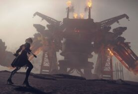 Lanzamiento:  NieR:Automata Game of the YoRHa Edition