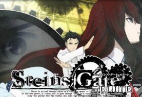 Lanzamiento: Steins:Gate Elite