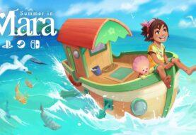 Summer in Mara supera su meta de Kickstarter en menos de 48 horas