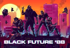 Black Future '88 llegará este año a Nintendo Switch