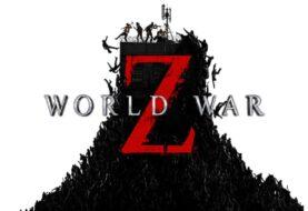 World War Z confirma su fecha de lanzamiento