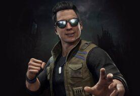 Nuevo gameplay de Mortal Kombat 11 protagonizado por Johnny Cage