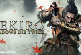 Sekiro: Shadows Die Twice estará presente en la Japan Weekend de Madrid