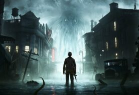 Lanzamiento:  The Sinking City