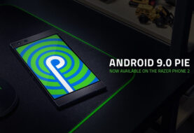 Razer Phone 2 se actualiza con Android 9.0 Pie