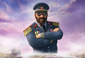 """Tropico 6 muestra su """"El Prez Edition"""""""