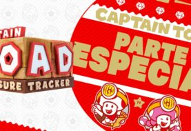 Captain Toad: Treasure Tracker estrena nuevo DLC