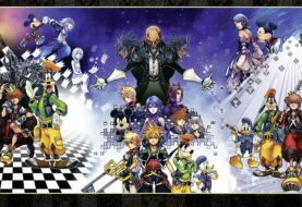 Kingdom Hearts –The Story So Far– llegará a Europa en marzo
