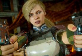 Nuevo tráiler de Mortal Kombat 11 con Cassie Cage como protagonista